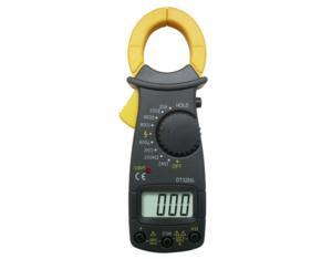 DT3266L 3 1/2 DIGITAL CLAMP METER