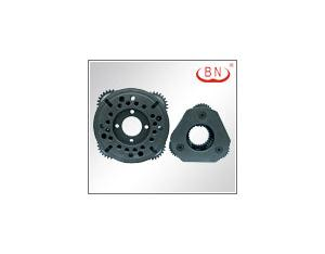 Planet Carrier Assembly for Excavator, Bulldozer Etc