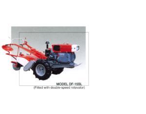 Power Tiller Tractor (DF-15L)