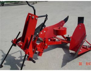 Plow (LS225 Reversible Plough)