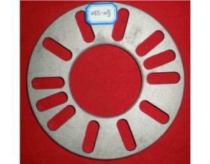 Die Casting Wheel Spacer (WDS-008)