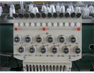 RPV-915 High Speed embroidery machine