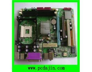 Motherboard 915-478 (915PV132)
