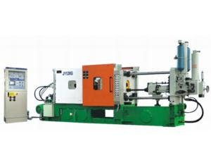(280 Ton) Horizontal Plunger Cold Chamber Die Casting Machine (J1128k)