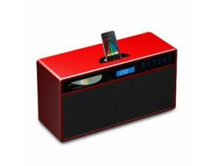 2.1CH Music Center with iPod-Dock (SH-ID-016)
