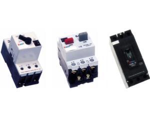 Name: Moulded Case Circuit Breakers  Item: 3VE Series
