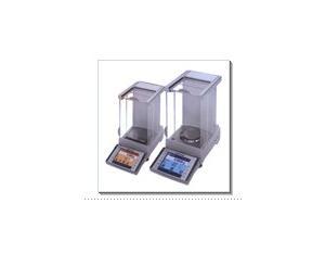 Weighing & Measuring Apparatus