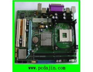 ATX Motherboard 945-478 (945G V138)