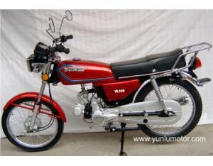 100cc, 110cc Honda CG Motorcylce (Brand New)