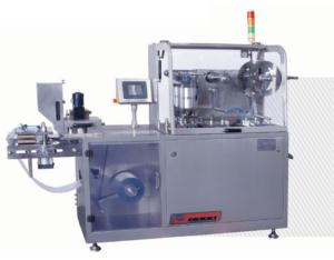 DPP-150C/80 AL-Plastic(Al/Al)Automatic Blister Packing Machine