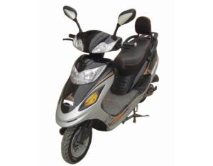 Scooter (SY50QT-Aiboshi)
