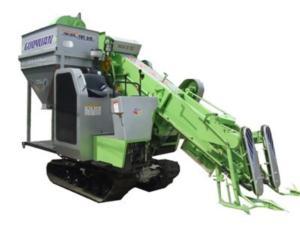 Half-Feed Peanut Combine Harvester (Model: 4BHL-2)