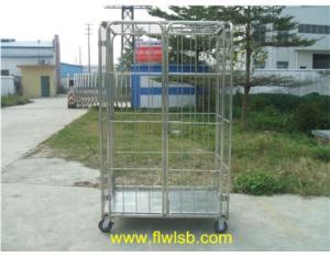 Trolley (FL1209)
