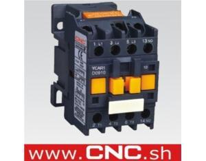 YCAR1-D AC Contactor