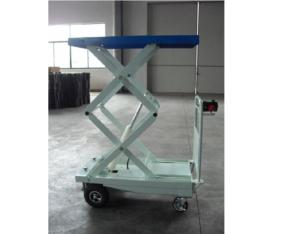 Power Cart With Electric Lift (ZY-106)