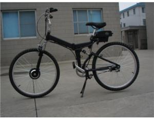 Electric Bicycle XFB-015