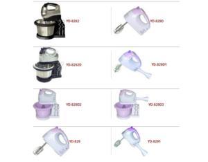 Hand Mixer-2