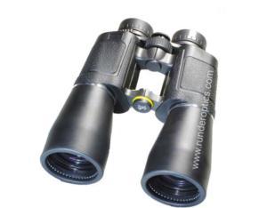 12x60 Open Hinge Design Waterproof Binoculars (P1260)