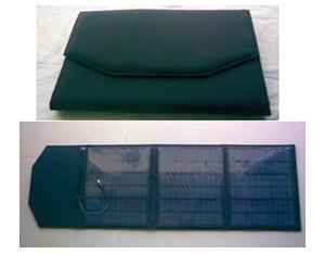 Solar Backpack (JHH-609)