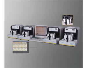 Dairy Packaging Oxygen Permeation Tester
