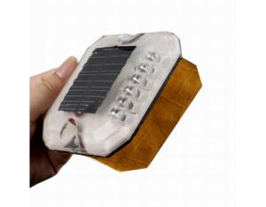 Solar Road Stud - Solar Crystal (Battery)
