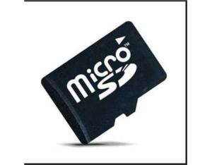 16GB Micro SD Card for Blackberry Mobile Phone