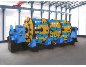 Cable Stranding Machinery