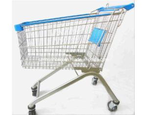 Shopping Trolley (SHR-125)