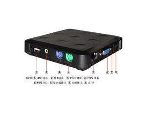 Network PC Station (EG-N230M)