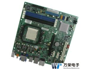 5189-4598 MCP61PM-HM for HP 5189-4598 Motherboard