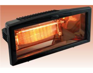 Portable Infrared Heater / Electric Outdoor Heater / Heat Raditor (LDHR002)