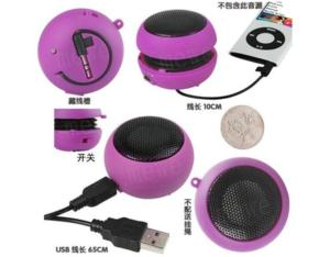 2.1 Multimedia Speaker With USB&SD Card Read Function