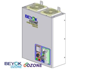 Wall-Mounted Ozone Generator (GQO-V16 - CE Approval)