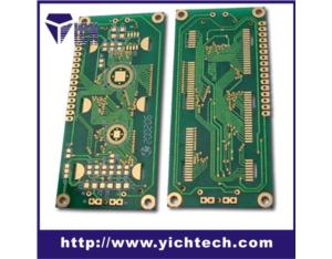 Immersion Gold PCB (2010120601)
