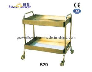 Stainless Steel Cart (B29)