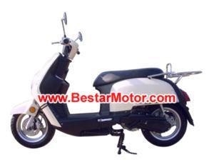 50CC/125CC/150CC Scooter (N50T-36)