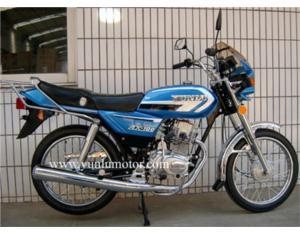 Four Stroke 100cc Motorcycle Like as Suzuki (AX100)