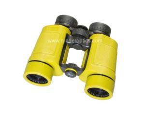 P842 FMC Optical Lens Open Hinge Type Waterproof Binoculars