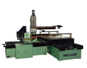 Cutting & Fold-bend Machine