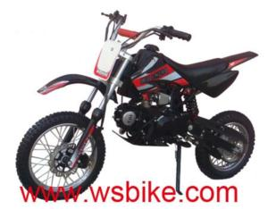 Dirt Bike WV-DB-017