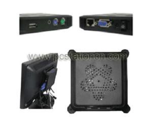 Linux PC Station, Mini Computernetwork Terminals