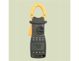 DT2203 Three Phase Digital Power Clamp Meter