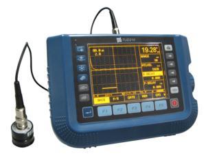 Ultrasonic Flaw Detector (TUD310)
