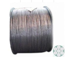 Steel Wire Rope - 6x7+IWS