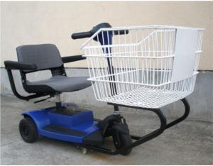 Supermarket Shopping Scooter (BTM-02B)
