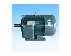 Series YFD Low Noise Three Phase Ac Induction Asynchronous Motors For Fan Application