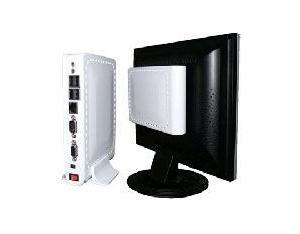 Thin Client, Client Server with Four USB Ports (EG_T580)