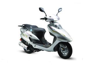 50CC Scooter (W-Princess SKS50-6)