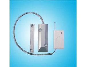 Wired Magnetic Roller Shutter (pH-YJMC-O)