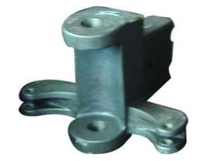 Casting Steel Connector